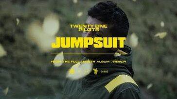 Twenty one pilots Jumpsuit Official Video