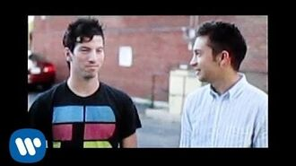 Twenty one pilots- Ode To Sleep -OFFICIAL VIDEO-