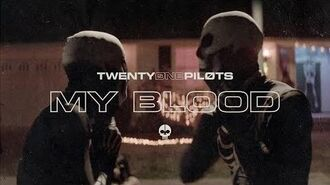 Twenty one pilots My Blood Official Video