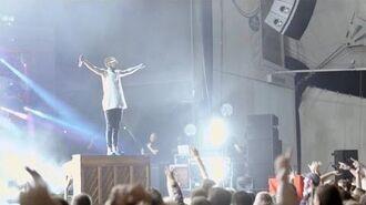 Twenty one pilots Blurryface Tour Highlight 03
