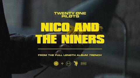 Twenty one pilots- Nico And The Niners -Official Video-