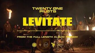 Twenty one pilots- Levitate -Official Video-