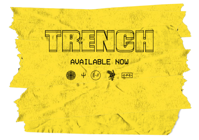 Trench Available