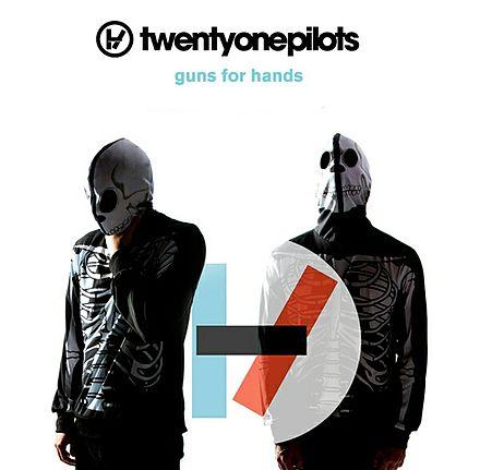 File:Guns for Hands by Twenty One Pilots.jpg