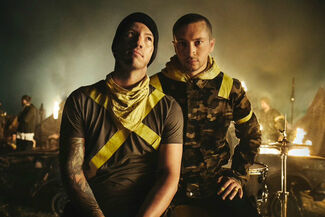 Twenty One Pilots Trench Era