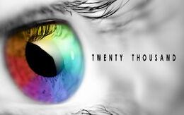 Logo eye