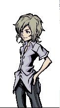 Composer | The World Ends With You | FANDOM powered by Wikia