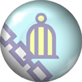 Pin 031