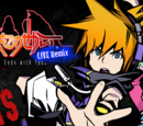 The World Ends with You -Live Remix-