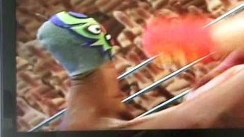 Wasabi (DEX) vs. Billy Batboy (SIN)