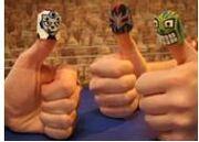 New Wrestlers