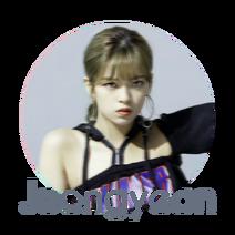 Jeongyeon Icon Selected