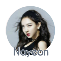 Nayeon Icon Selected