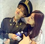 JeongTzu Twitter picture