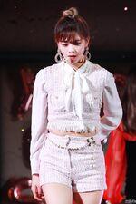 Yes Or Yes Showcase Jeongyeon 7