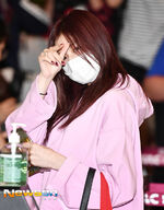 Airport Fashion 180927 Sana