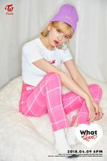 WhatIsLove Jeongyeon 2