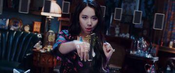 Yes Or Yes MV Screenshot 54