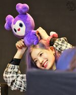 Yes Or Yes Yeouido Fansign Dahyun 14