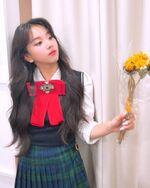 Chaeyoung IG Update 181117 5
