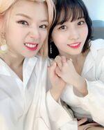 JeongMo IG Update 181109