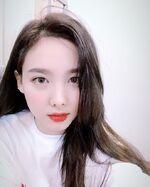 Nayeon IG Update 181024 3