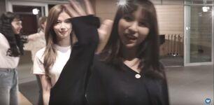 Stay By My Side MV Screenshot 11