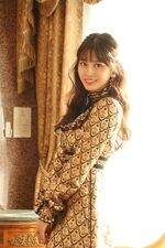 The Year Of Yes BTS Momo 2