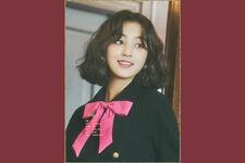 The Year Of Yes Jihyo Profile