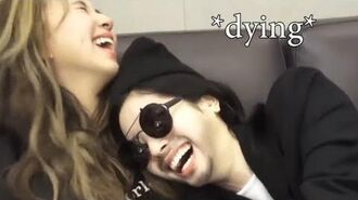 TWICE's Adorable Rappers- Dahyun & Chaeyoung (DubChaeng)