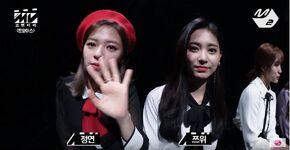 Yes Or Yes MV Commentary JeongTzu
