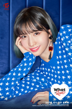 WhatIsLove Momo 2