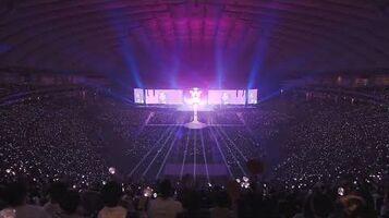 "With TWICE TWICE 「BDZ」 (TWICE DOME TOUR 2019 "" Dreamday"" in TOKYO DOME)"