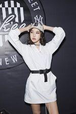 MLB Korea 2018 Mina