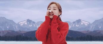 What Is Love Jihyo MV Screenshot 8