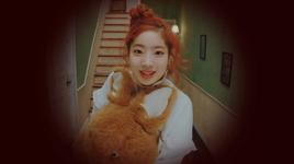 Dahyun Knock Knock MV 2