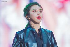 ONCE Halloween Fanmeeting Chaeyoung 10
