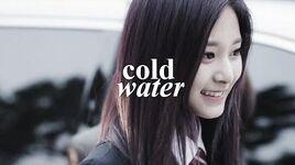 -FMV- TWICE - TZUYU 쯔위 - COLD WATER