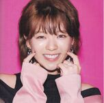 One More Time Scan Jeongyeon 2