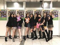 Twice Japan Twitter Update 180929