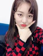 Jihyo IG Update 121117 5