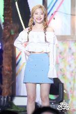 Music Core 180714 Dahyun 3