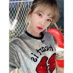 Jeongyeon IG Update 180723 4