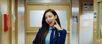 What Is Love Nayeon MV Screenshot 5
