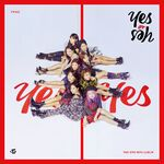 Yes Or Yes Digital Cover