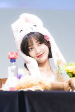 Yes Or Yes Sangnam Fansign Jihyo 9