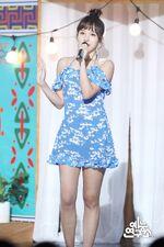 Music Core 180714 Mina