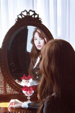 The Year Of Yes BTS Mina