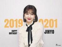 Birthday Jihyo 2019