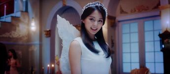 What Is Love Tzuyu MV Screenshot